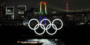 Los atletas olímpicos que visiten tiendas y restaurantes podrían ser expulsados de Tokio 2020 por violar el protocolo sanitario del Covid-19