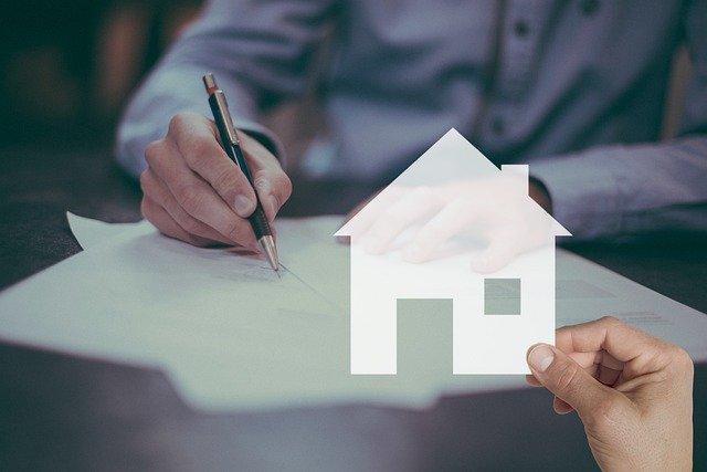vender casa heredada
