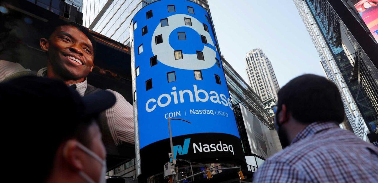 coinbase | Business Insider Mexico