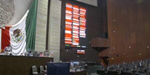 Diputados avalan cambios a la Ley de Hidrocarburos y pasa al Senado