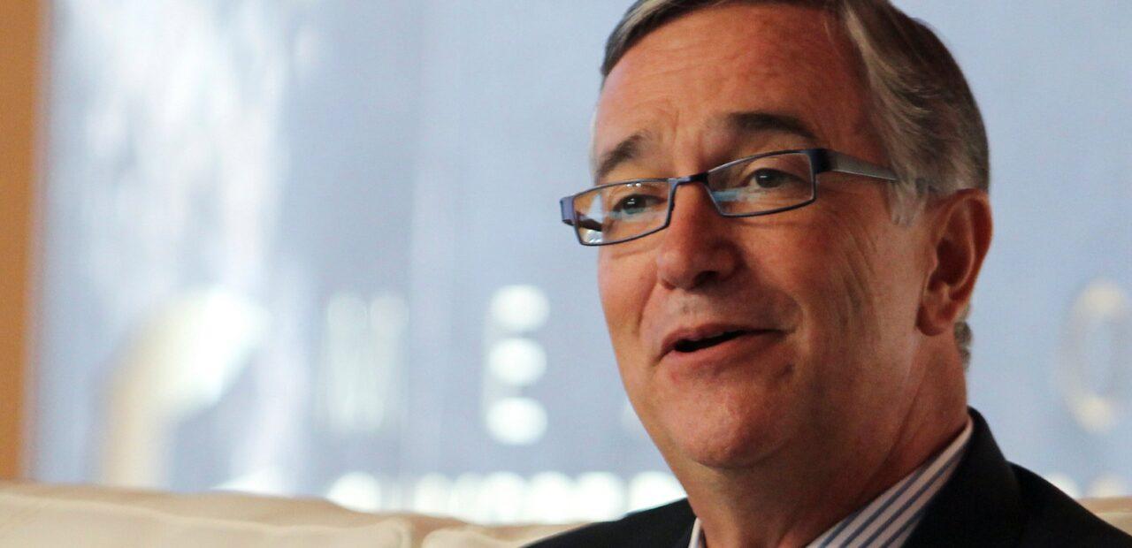 Ricardo Salinas muestra su faceta 'humanista' al presentar su Centro | Business Insider Mexico