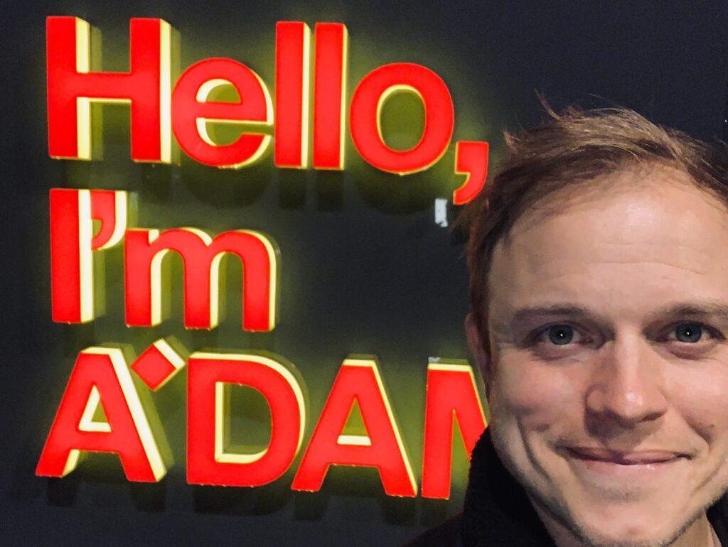 Adam Fry-Pierce