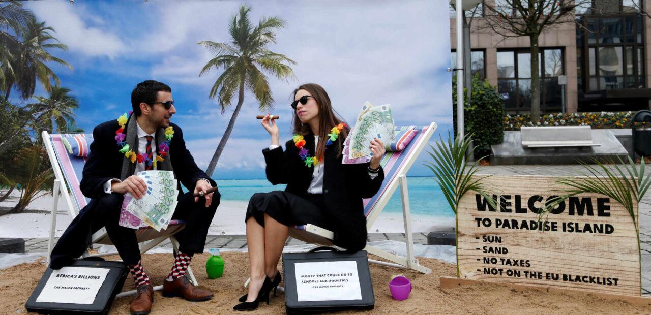 impuesto global | Business Insider México