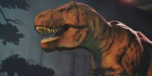 Un nuevo estudio muestra que la población total de T-Rex en el mundo fue de 2,500 millones