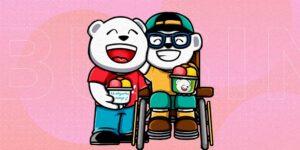 Frody da sus primeros pasos como empresa incluyente para personas con discapacidad y este es el reto al que se enfrentan
