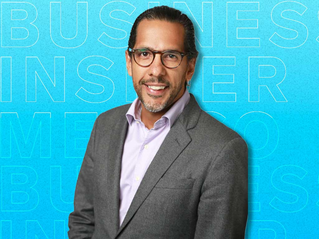 CEO S2G Energy | Business Insider México