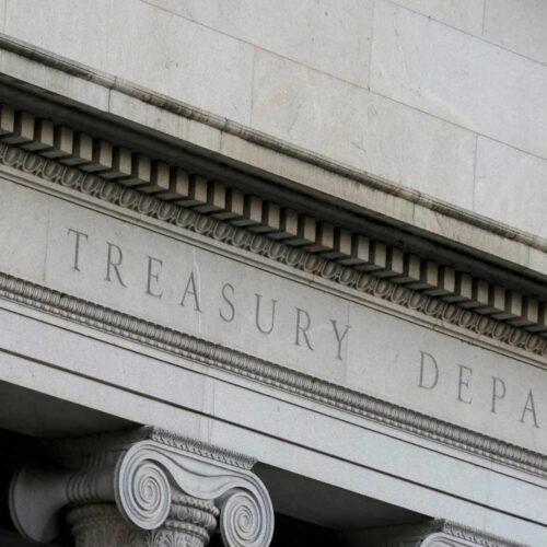Departamento del Tesoro | Business Insider México