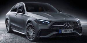 Por qué Mercedes-Benz prefiere los sedanes a pesar de que muchos fabricantes de automóviles los dejan atrás, según su jefe de ventas en Estados Unidos