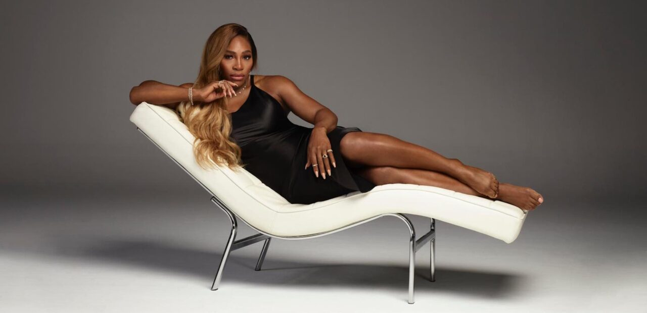 Serena Williams | Business Insider México
