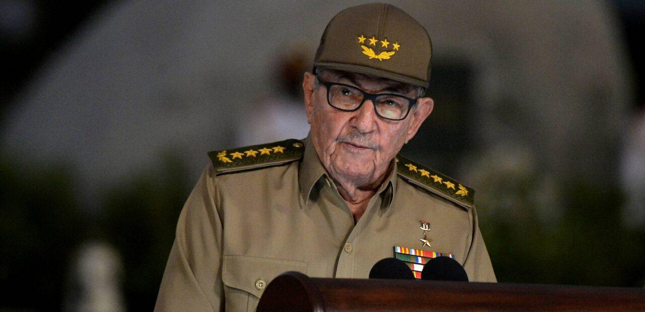 Rául Castro