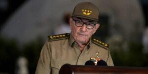 El fin de una era: Raúl Castro se retira como secretario general del Partido Comunista de Cuba