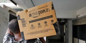 Amazon está creando un servicio de ensamblaje de muebles adquiridos en la plataforma —los repartidores serían los encargados de armar artículos que requieran de construcción