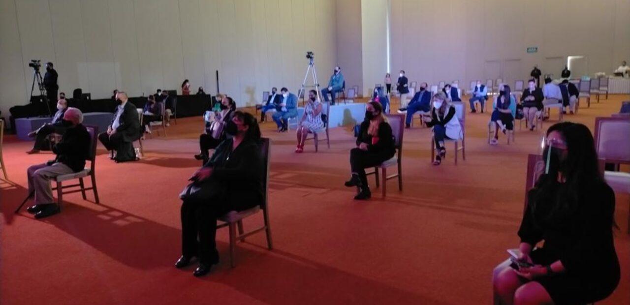 La industria de reuniones se reactiva en la Ciudad de México   Business Insider Mexico