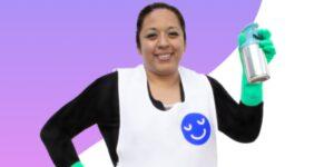 Homely, la startup que conecta desde una app a trabajadores de limpieza con usuarios que busquen limpiar sus casas