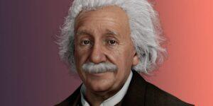 Una versión de Albert Einstein impulsada por inteligencia artificial se une a la creciente línea de «humanos digitales» de UneeQ