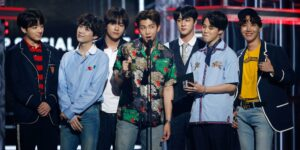 McDonald's añade el sabor del K-pop con nuevo menú de BTS