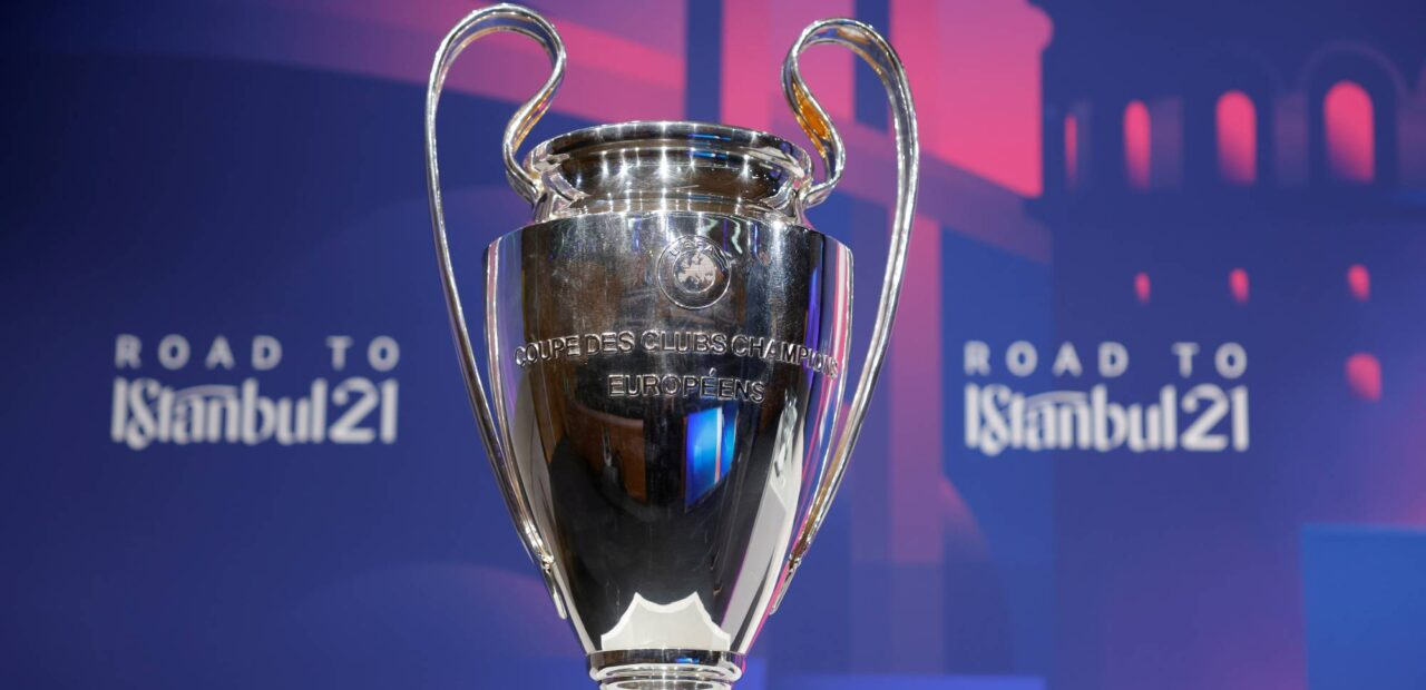 Champions Europa League | Business Insider Mexico
