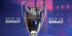 Así será el nuevo formato de la UEFA Champions League y de la Europa League, los rivales de la nueva Superliga europea