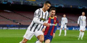 Lionel Messi y Cristiano Ronaldo tendrán prohibido jugar en el Mundial de Qatar 2022 si participan en la nueva Superliga europea