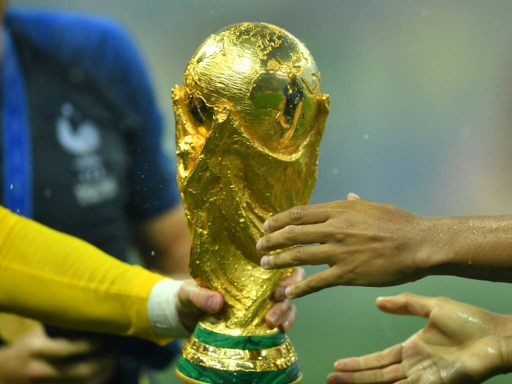 Copa Mundial FIFA