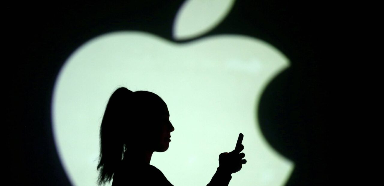 Parler App Store
