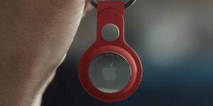 El esperado dispositivo de rastreo de ubicación de Apple, AirTags, llega el 30 de abril