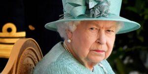 La reina Isabel II pasa su primer cumpleaños sin el príncipe Felipe