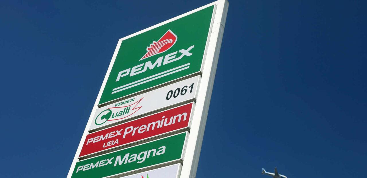 mercado gasolina   Business Insider México