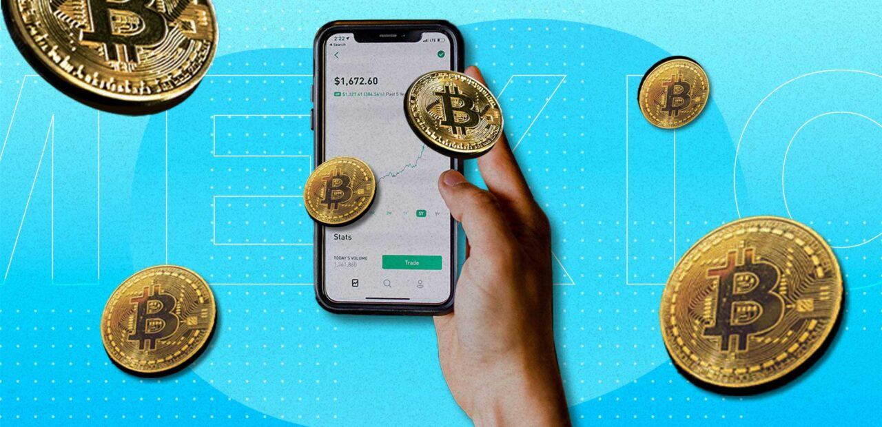 blockchain méxico   Business Insider México
