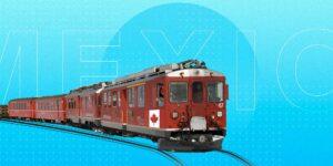 Dos ferrocarriles canadienses quieren llegar hasta México a través de la línea de Kansas City Southern