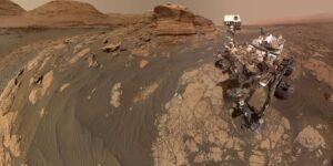 La NASA obtiene oxígeno respirable del aire de Marte con un dispositivo del tamaño de una tostadora
