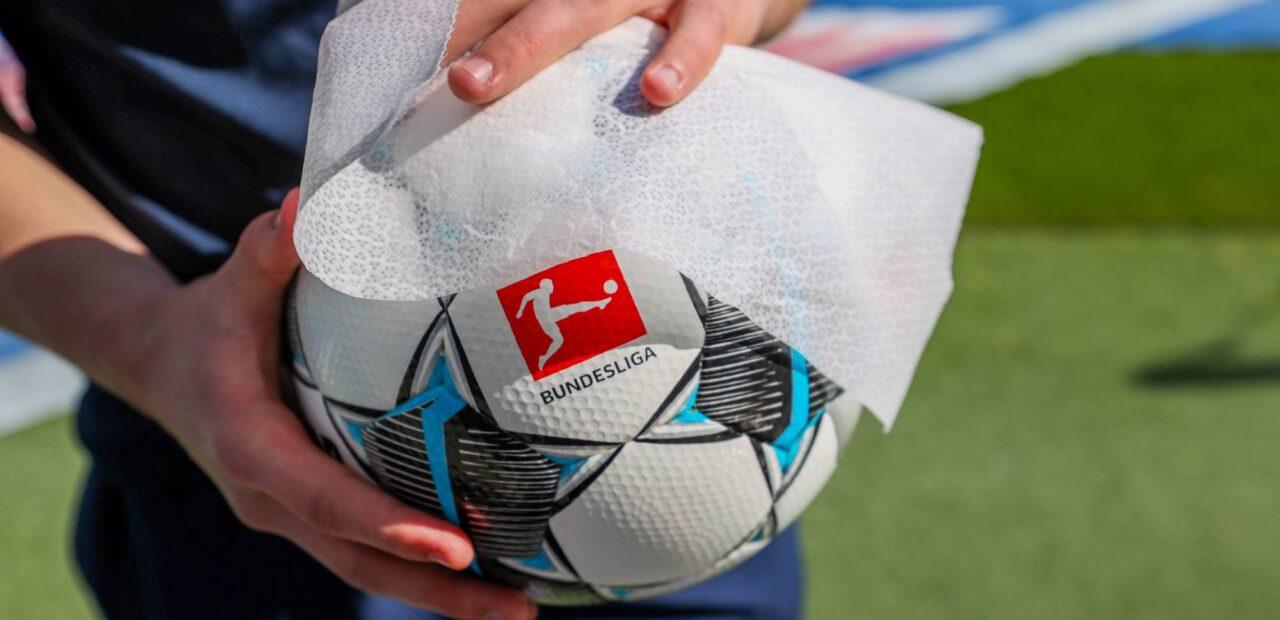 Bundesliga cuarentena | Business Insider Mexico