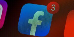 Cómo impedir que Facebook recopile información de lo que haces en internet