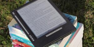 La lectura de contenido digital se duplicó durante la pandemia dejando atrás al formato impreso