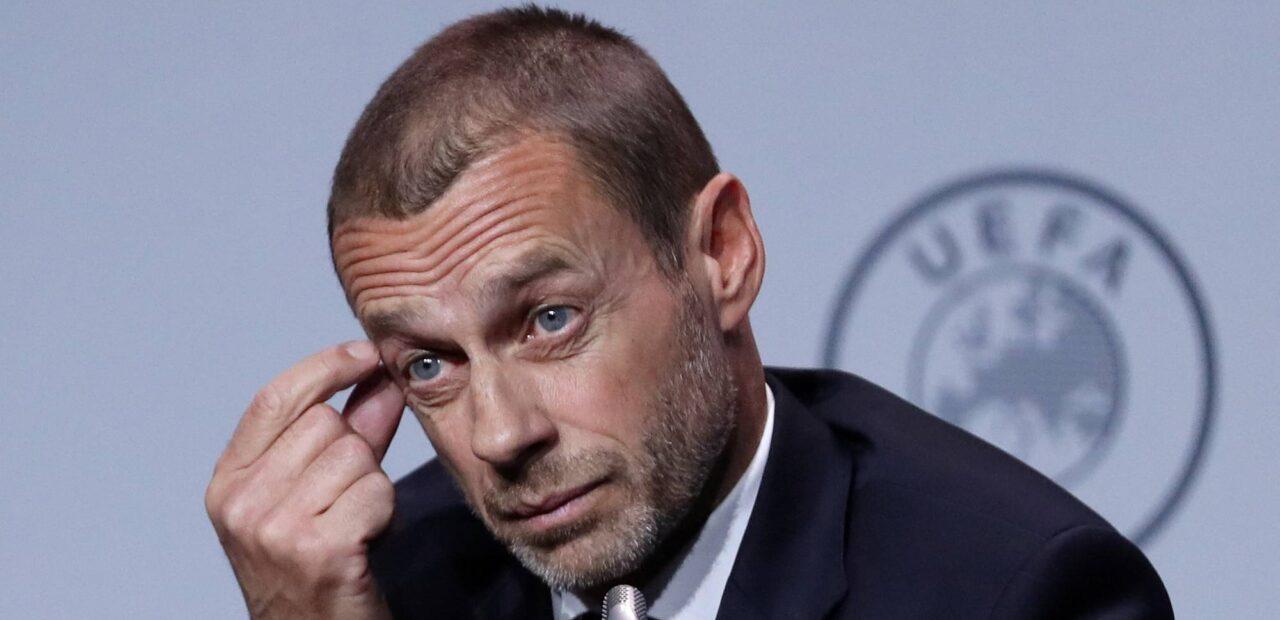 UEFA Superliga | Business Insider Mexico