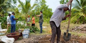 AMLO siembra nacionalidad estadounidense en cumbre climática —propone que se otorgue ciudadanía a cambio de plantar arboles