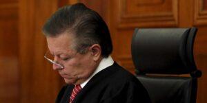 Diputados aprueban extender el mandato de Arturo Zaldívar, presidente de la Suprema Corte avalado por AMLO