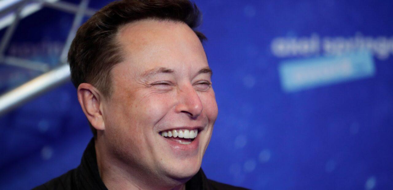 Elon Musk confía que estamos a tiempo de combatir el dióxido de carbono   Business Insider Mexico