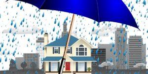4 medidas preventivas que prepararán tu casa para la época de lluvias —y no gastes más en repararla