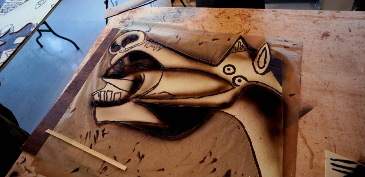 pintura Picasso | Business Insider México