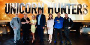 Silvina Moschini va en busca de los próximos unicornios con Unicorn Hunters —y la acompañan la extesorera de Estados Unidos, el cofundador de Apple y el CEO de Livingston