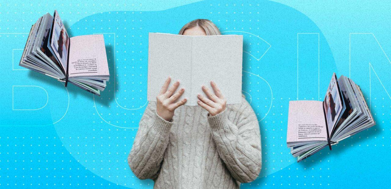 Los mexicanos suben su promedio de libros leídos en la pandemia