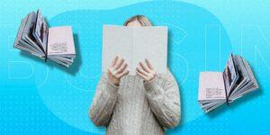 Los mexicanos suben su promedio de libros leídos al nivel de hace cuatro años con 3.7 ejemplares —las mujeres leen más