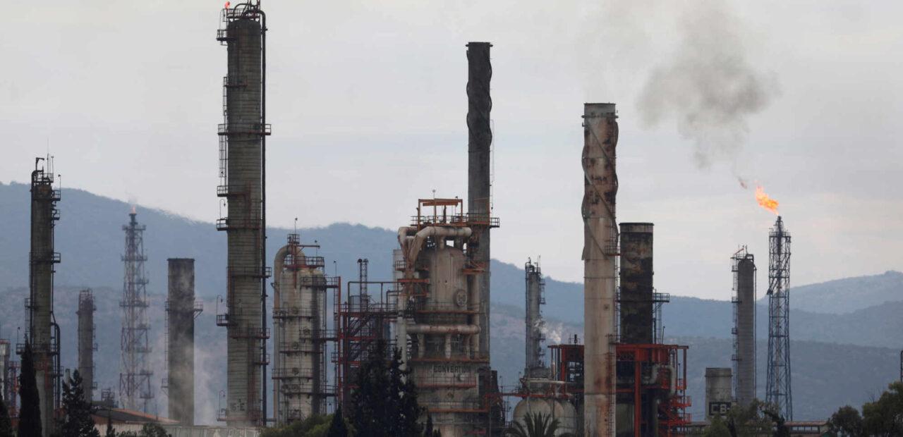 AMLO cambio climático | Business Insider México