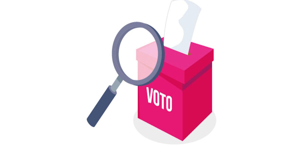 Delitos electorales | Business Insider México