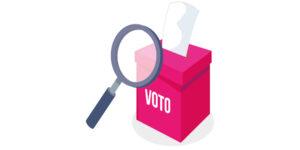 Esto son los delitos electorales más comunes y las sanciones que les corresponden