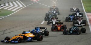 Las carreras sprint debutarán en la F1 durante el GP de Gran Bretaña —y esto es lo que debes saber sobre ellas