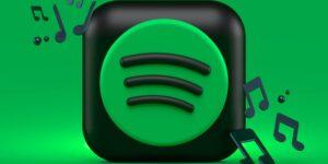 Spotify y Facebook anuncian alianza para que oyentes puedan escuchar música y podcasts sin salir de la plataforma de redes sociales