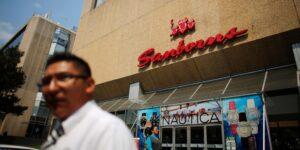 El semáforo rojo es el enemigo de las tiendas departamentales —Grupo Sanborns reporta pérdida de 144 millones de pesos en el primer trimestre