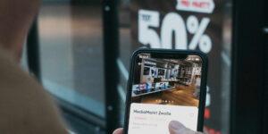 Se espera que las compras por  internet crezcan 20% en 2021, lo que pone presión en las cadenas de suministro